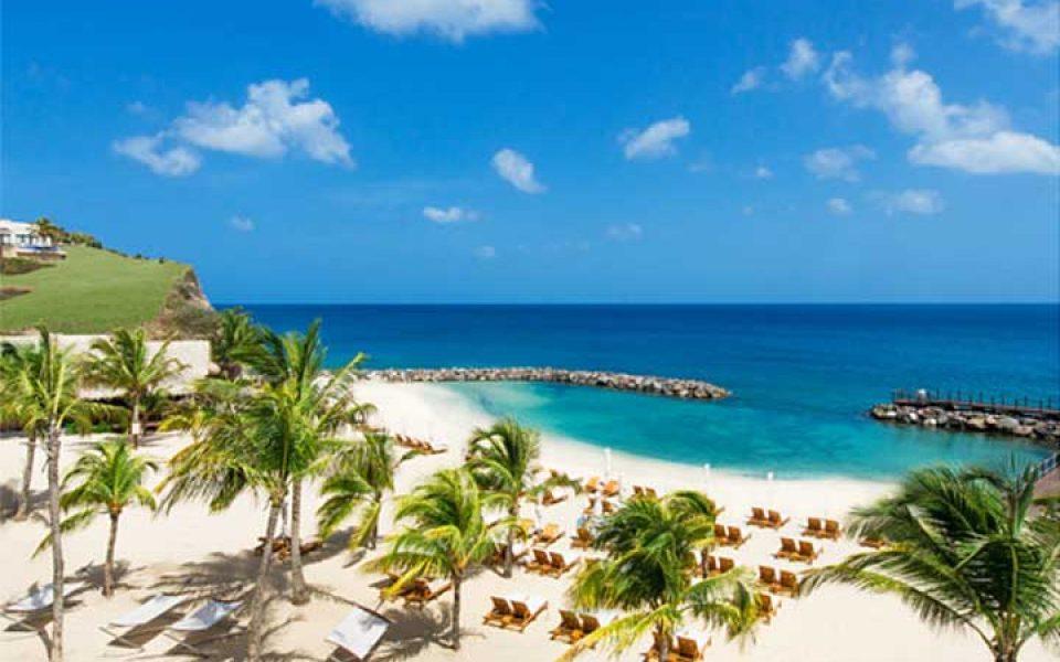 Sandals LaSource Grenada