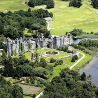 Ireland, Ashford Castle