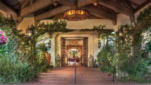 Santa Barbara Biltmore 4 Seasons