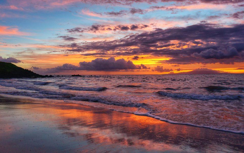 ChristinaCindrich_FourSeasonsMaui_Sunset