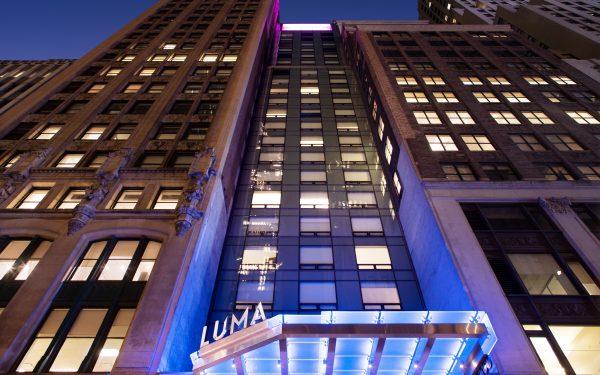 ©Dylan Patrick Photography | LUMA Hotel NYC
